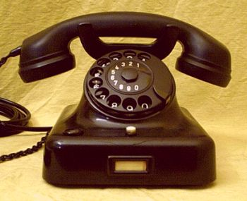 Telefone und zubeh r for Mobel aus den 50er 60er und 70er jahren