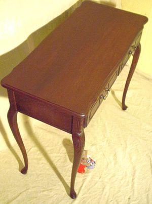 antike couchtische. Black Bedroom Furniture Sets. Home Design Ideas