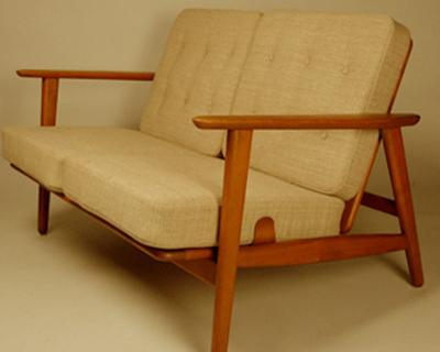 h lzerne sessel sofa im d nischen design. Black Bedroom Furniture Sets. Home Design Ideas