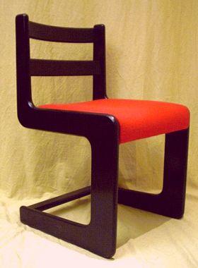 Casala freischwinger for Stuhl design 20 jahrhundert
