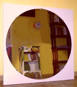 spiegel der 60er. Black Bedroom Furniture Sets. Home Design Ideas