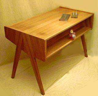 magg schreibtisch. Black Bedroom Furniture Sets. Home Design Ideas