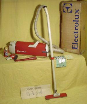 Electrolux Staubsauger
