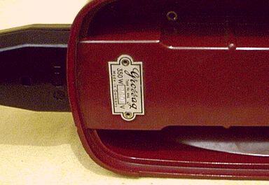 grossag toaster 446 im. Black Bedroom Furniture Sets. Home Design Ideas